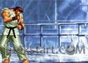 King of Fighters játék