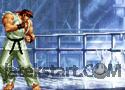 King of Fighters játék