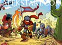 Kingdom Rush Frontiers birodalomvédős stratégiai játékok
