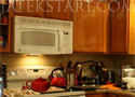 Kitchen Search Hidden Object keresős játékok