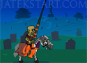 Knight Age Nightmare nyerd meg a lovagi tornákat