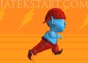 Run Cinbo Run 2 futós-ugrálós játékok