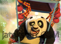Kung fu Panda - Fireworks Cart Racing Játékok
