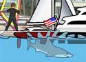 Los Angeles Shark Játékok