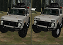 Lada Car Differences