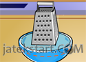 Cooking Show - Lasagna játék