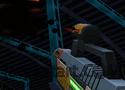 Laser  Tag játék