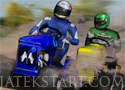 Lawn Mower Racing 3D
