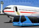 LAX Shuttle Bus Játékok
