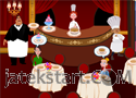 Ratatouille játék