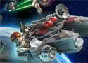 LEGO Star Wars Microfighters Játékok