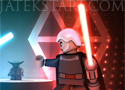 Lego Star Wars The Yoda Chronicles csillagok hábora játékok