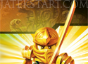Lego Ninjago The Final Battle harcolj a nindzsával