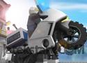 Lego Police Game j�t�k