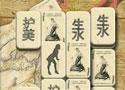 Lemon Jong egyszerű mahjongg játékok
