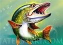 Lets Fish pecás horgász játékok