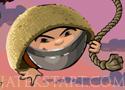 Little Ninja nindzsás ügyességi játékok