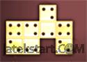 Logical domino játék