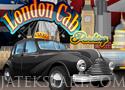 London Cab Parking parkolj le a taxival
