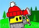 Lumberjack Rush Favágós Játékok