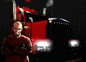 Mad Trucker 3 Játékok