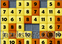 mad numbers játék