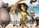 Madagascar – Find the Alphabets Ingyenes Játék