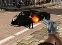Mafia Showdown lődd le a gonosztevőket