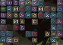 Magic Rune Matching Játékok