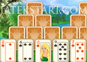 Magic Towers Solitaire Játékok