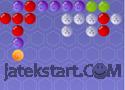 Magic Ball Bubbels 3 játék