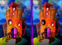 különbségkereső játékok: Magic Factory játék