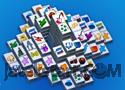 Mahjong Toy Chest játék