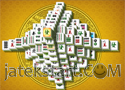 Mahjong Tower 2 j�t�k