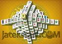 Mahjong Tower 2 játék