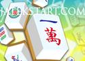 Mahjong Collision tologatós madzsong játék