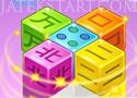 Mahjong Cubes madzsong kocka játékok