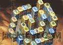 Mahjongg Alchemy játék