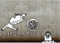 Mancycle Játék