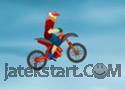 Manic Rider játék