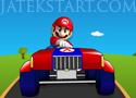 Mario Express Játékok