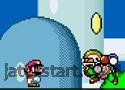 Super Mario World Revived játék