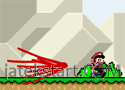 Super Mario Hardcore  játék