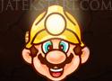 Mario Miner Yo szedd össze az aranyat