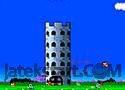 Mario Over Run játék
