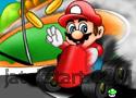 Mario Racing Tournament játék
