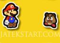 Mario Fusion Játékok