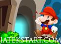 Mario Kaboom Játékok