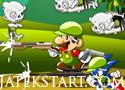 Mario & Sonic Zombie Killer Játékok