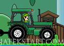 Mario Tractor 2 Játékok